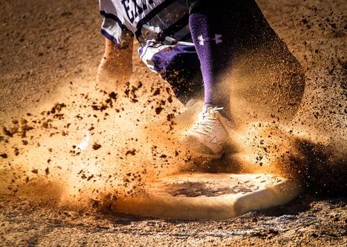 高校野球のイメージ画像