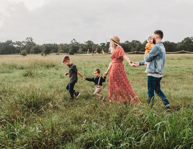 家族のイメージ画像
