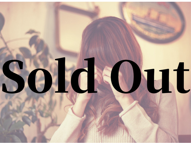 soldoutの画像