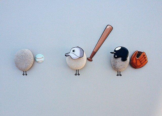 野球のイメージ画像