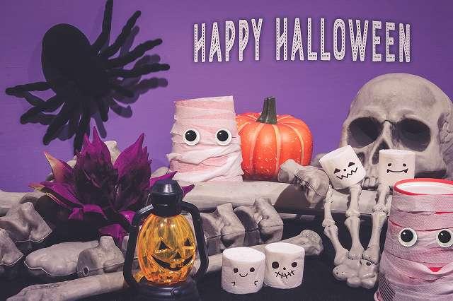 happyhalloweenの画像