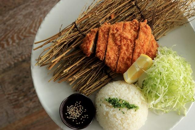 日本食の画像